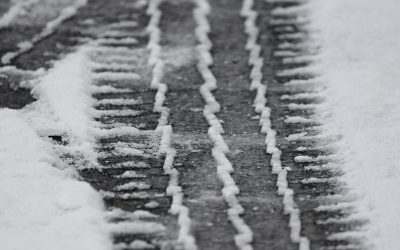 Six top tips to prepare your car for winter